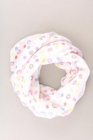Summer Scarf natural white