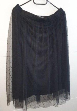 Primark Tulle Skirt black