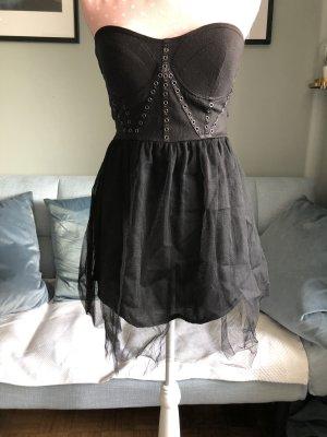 Tüll Kleid - Kostüm - Vielseitig inklusive Hexenhut