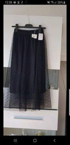 Brekka Tulle Skirt black