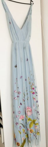ASOS DESIGN Maxi-jurk rosé-azuur