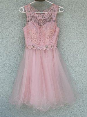 Laona Ball Dress pink-light pink