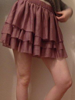 Jonny's Falda de tul multicolor