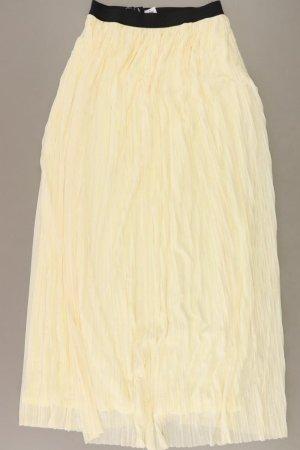 Falda de tul amarillo-amarillo neón-amarillo limón-amarillo oscuro