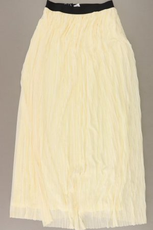 Tiulowa spódnica żółty-żółty neonowy-limonkowy żółty-ciemny żółty