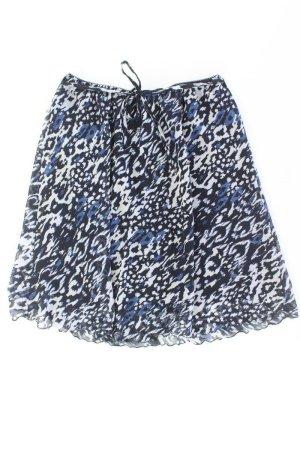 Tulle Skirt blue-neon blue-dark blue-azure polyester