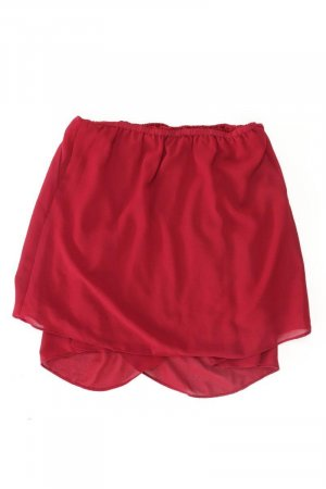 Tulle Skirt bright red-red-neon red-dark red-brick red-carmine-bordeaux-russet