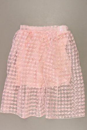 Tiulowa spódnica stary róż-różany-jasny różowy-różowy