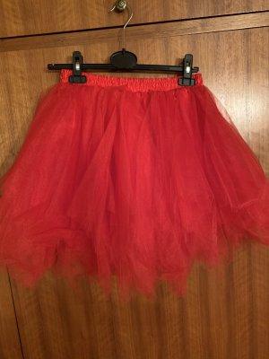Tüllrock ideal als Kostüm zu Halloween oder Fasching