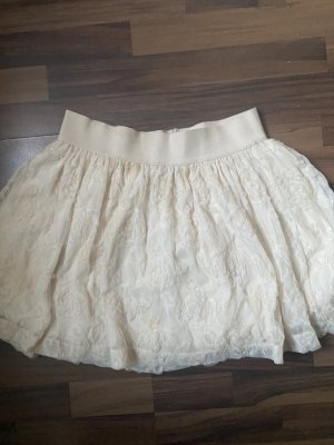 H&M Tulle Skirt multicolored