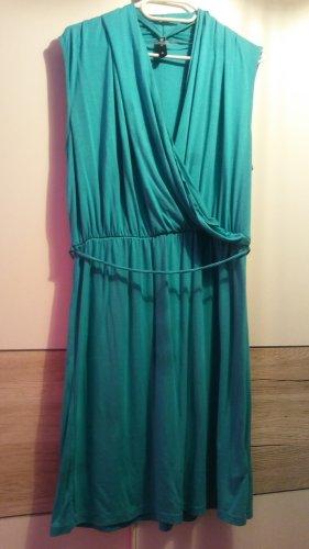 Türkis farbenes Sommer Kleid