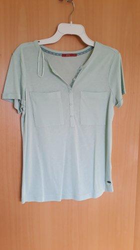 Türkis farbenes T-Shirt von Esprit