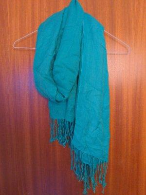 Pashmina turquoise