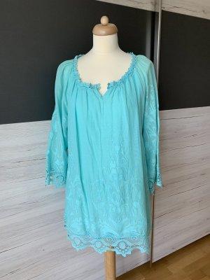 Beachwear turquoise