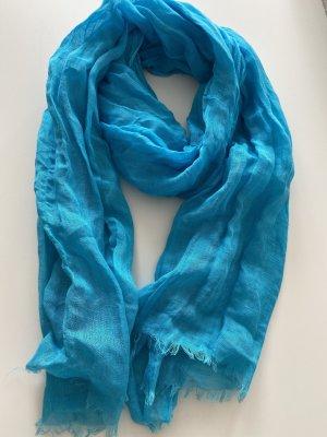 Fraas Chal veraniego turquesa-azul claro
