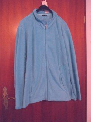 gianna mae Fleece Jackets turquoise polyester