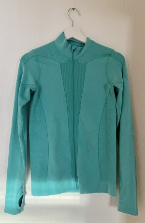 Sports Jacket turquoise-cadet blue