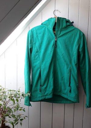 Blue Wave Jacket turquoise
