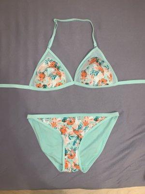 Unbekannte Marke Bikini multicolored