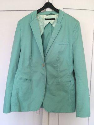 Cinque Klassischer Blazer turquoise-mint