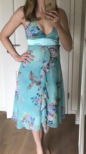 Türkises Kleid von Apart, Größe 36