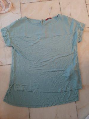 Türkises Shirt