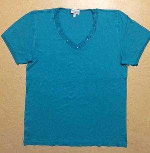 Bexleys T-Shirt turquoise