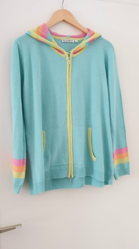 Bluhmod Hoody multicolored cotton