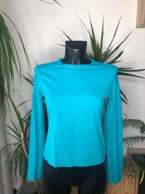 Türkisfarbenes Shirt von Mexx