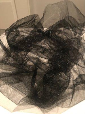 markenlos Cloche Hat black