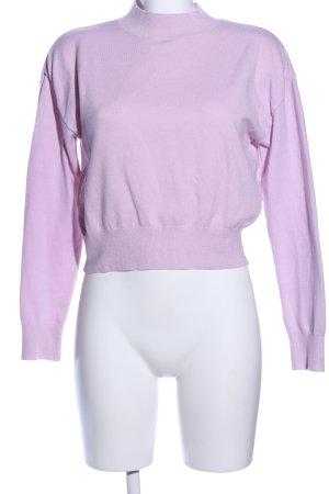 Tularosa Longsleeve pink Casual-Look