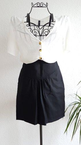 streetbox Tulip Skirt black