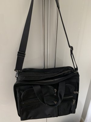 Tumi Laptop bag black