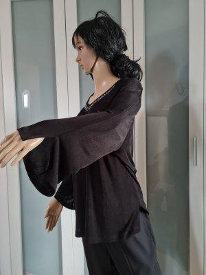 Amalfi Blouse noir
