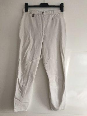 Pikeur Pantalone da equitazione bianco