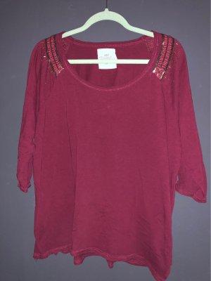 H&M L.O.G.G. Shirt Tunic multicolored