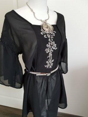 3 Suisses Tunic black