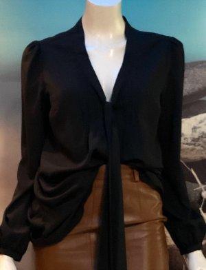 Debby Debo Long Blouse black
