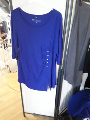 bpc selection Shirt Tunic steel blue