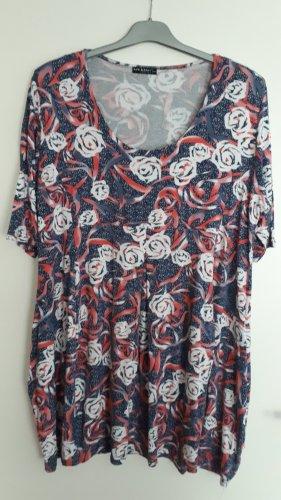 New Jersey Shirt Tunic multicolored