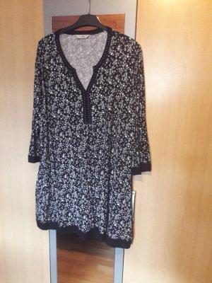 active ESSENTIALS by TCHIBO Tunique-blouse noir