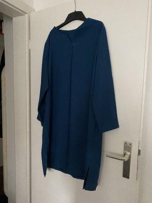 Tunic Dress dark blue