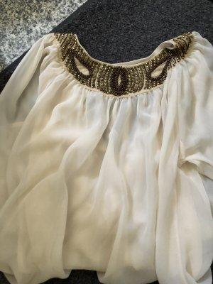 0039 Italy Tunic Dress multicolored