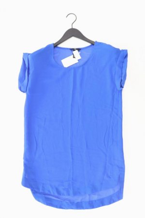 Casacca blu-blu neon-blu scuro-azzurro Poliestere