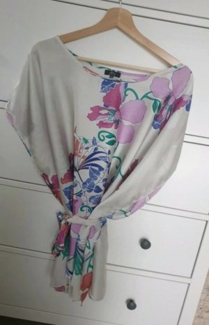 Ann Christine Kimono Blouse multicolored