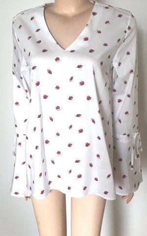 Tunika-Bluse Gr. 40 Mrs & Hugs neu- alle Tags sind noch dran # letzter Preis #