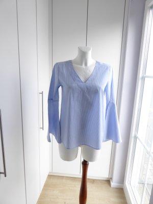 Tunika Bluse Größe XS Bloggerstyle