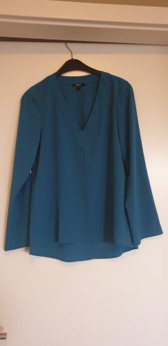 Mexx Tunique-blouse bleu pétrole