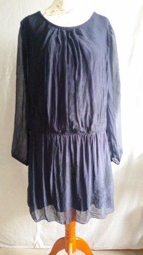 Tunika-Bluse/ Minikleid