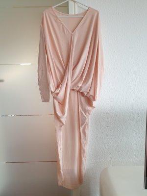 Tunika / Bluse mit längerem Rücken